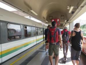 Medellín's Metro