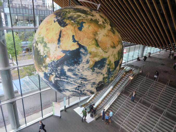 GSA_Globe