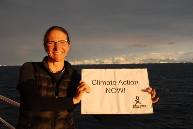 CindyClimateActionNow2